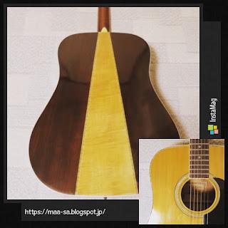 KisoSuzuki 木曽スズキ アコギ ギター アコースティックギター