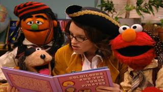 Sesame Street Episode 4135