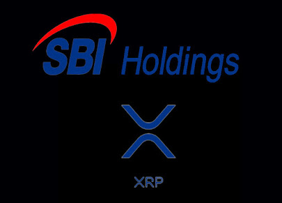 XRP Supporter SBI Holdings Plans to Form a Cryptocurrency Joint Venture