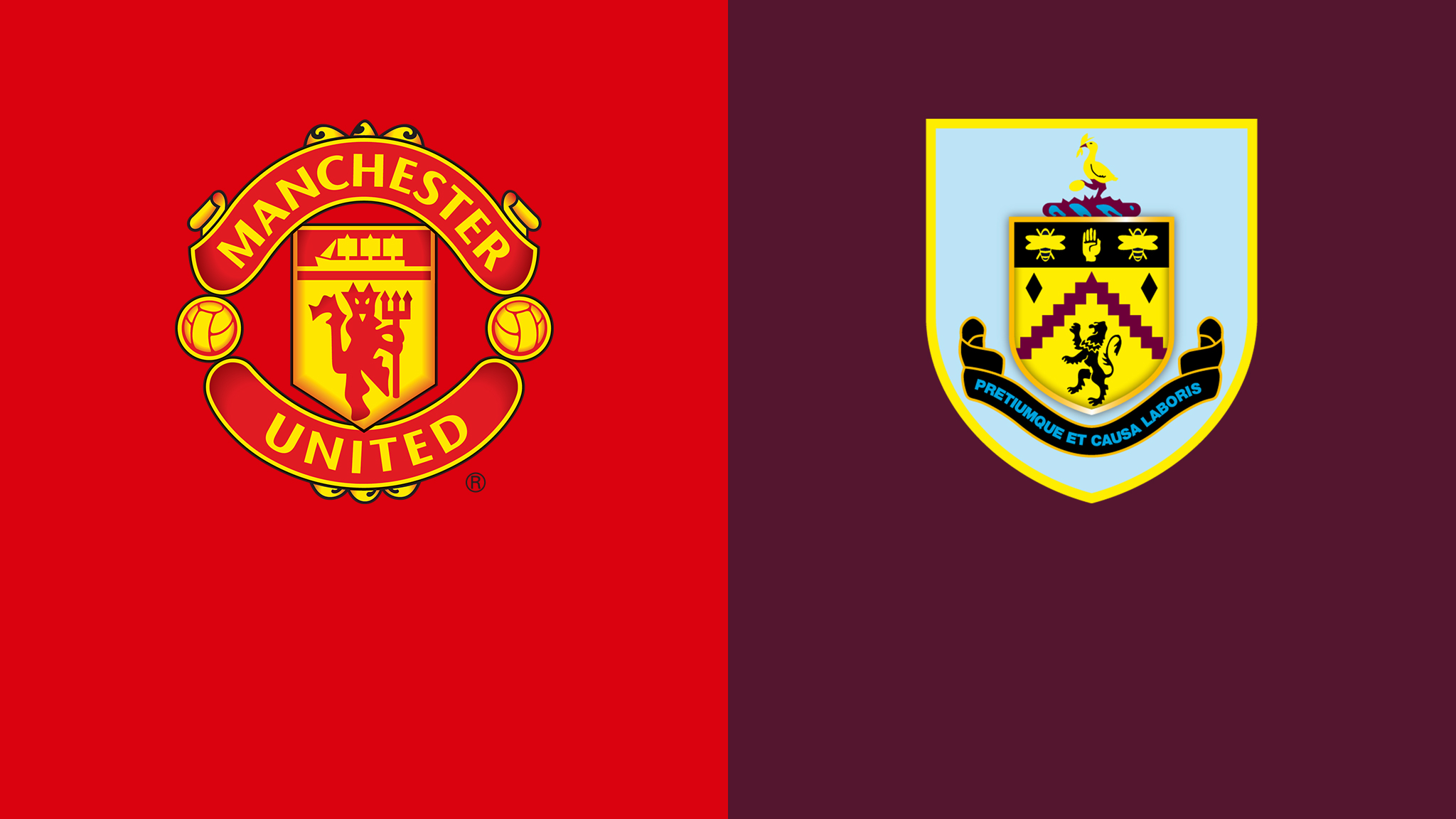Manchester United vs Burnley footem7
