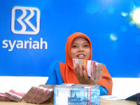 PT Bank BRISyariah Tbk - Account Officer, Micro Account Officer BRISyariah April 2019