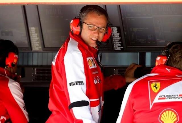 Ο Ντομενικάλι το νέο αφεντικό της Formula 1