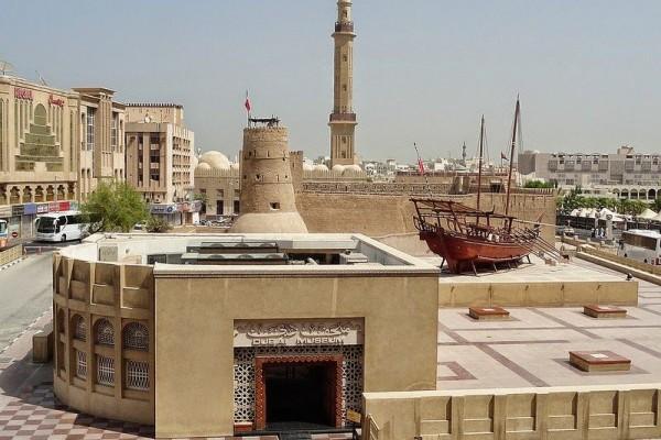 Keren Banget Museum Ini Wajib Dikunjungi Saat Melancong ke Dubai