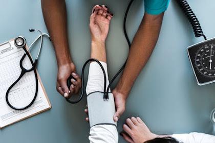 Jenis-jenis Pemeriksaan atau Tes Kedokteran