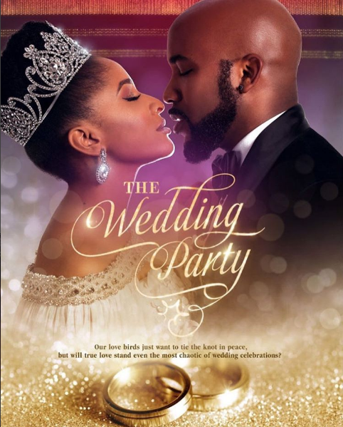 The Wedding Party Movie