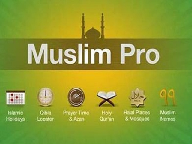 تحميل تطبيق مسلم برو النسخة الكاملة بدون اى اعلانات Muslim Pro Premium v11.4.3 Apk