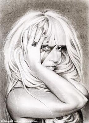 ilustraciones-rostros-femeninos-dibujos