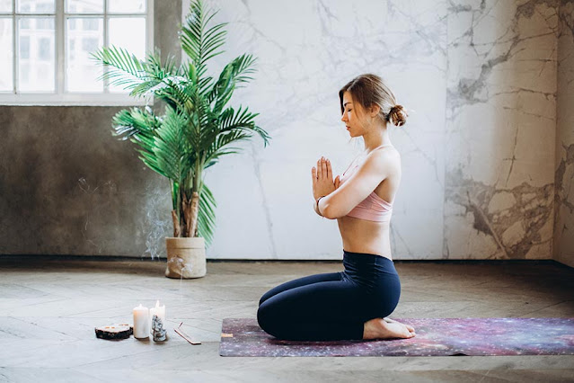 Improve mind-body connection