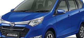 Ulasan Kelebihan dan Kekurangan Daihatsu Sigra