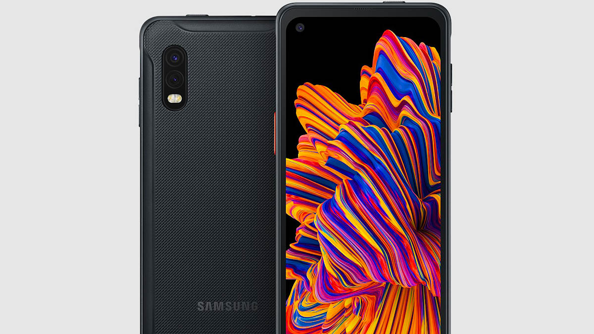 Samsung apresenta Galaxy XCover Pro no Brasil
