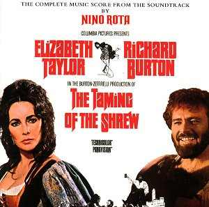 The Taming of the Shrew (1966)