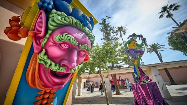 El Carnaval de Cádiz 2022 asoma la cabeza