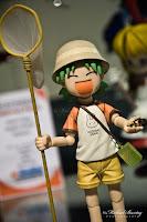 Yotsuba PVC Figure, Ozine Fest 2010, Mandaluyong.