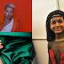 Letónia: Markus Riva e Samanta Tina no 'Supernova 2020'... com canções de Aminata?