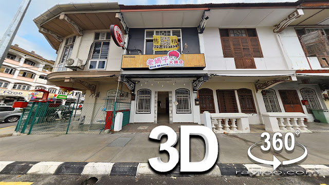 Mcnair Street Heritage Shop For Rent 019-4107321