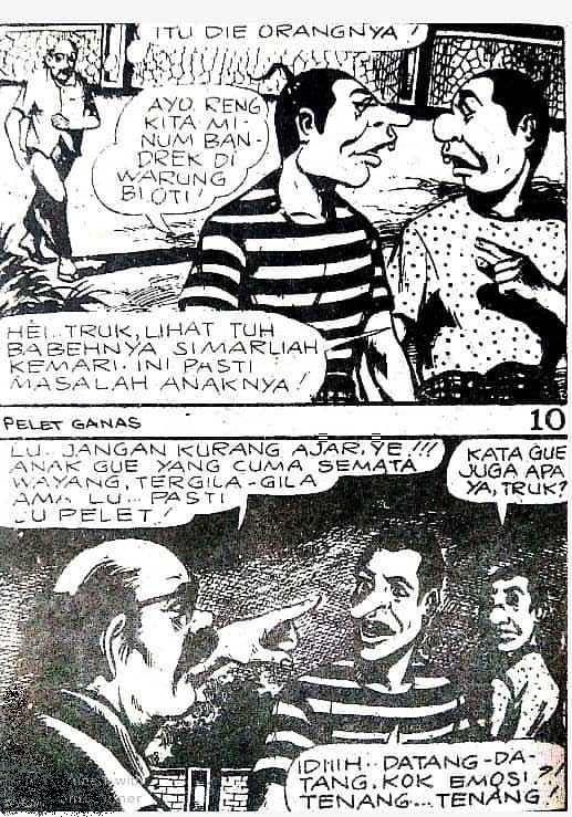 Dilarang COPAS - situs resmi www.mangacanblog.com - Komik pelet ganas 001 - chapter 1 2 Indonesia pelet ganas 001 - chapter 1 Terbaru 9|Baca Manga Komik Indonesia|Mangacan