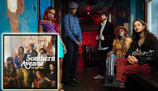 Southern Avenue - Keep On 2019