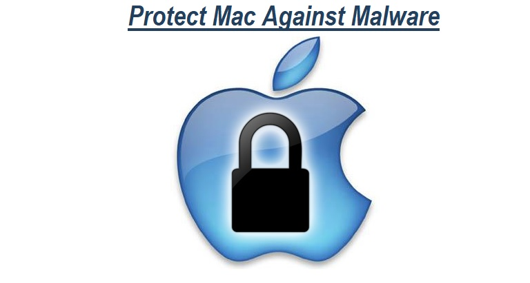 Protect Mac Against Malware