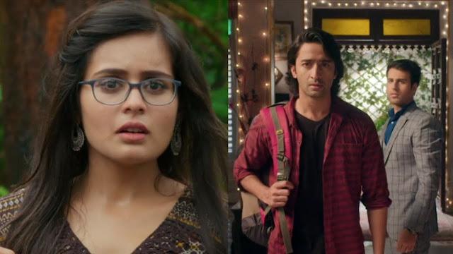 Future Story : Meenakshi cunningly expose Mehul leaving Abeer confused in Yeh Rishety Hai Pyaar Ke