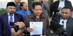 Pakar Hukum Undip: Kasus Istri Dandim Kendari, Suami tak Bisa Dikenai Hukuman