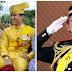 Anakanda Sultan Brunei Darussalam Mangkаt