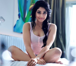 Regina Cassandra Confirms Her Bollywood Debut Movie