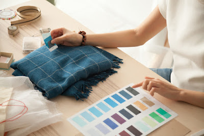 How to become a great textile designer