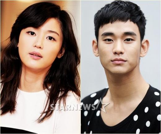 Lee Min Hoo dan Kim Soo Hyun Aktor Korea Termahal di China
