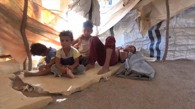 Pandemia de COVID-19 ha elevado sufrimiento de civiles en Yemen