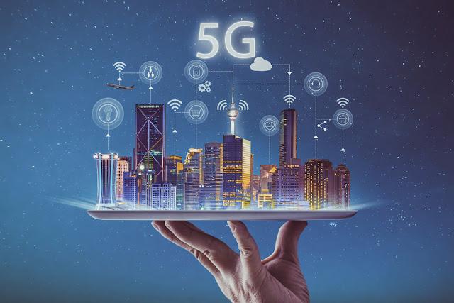 kapan 5G hadir di indonesia?