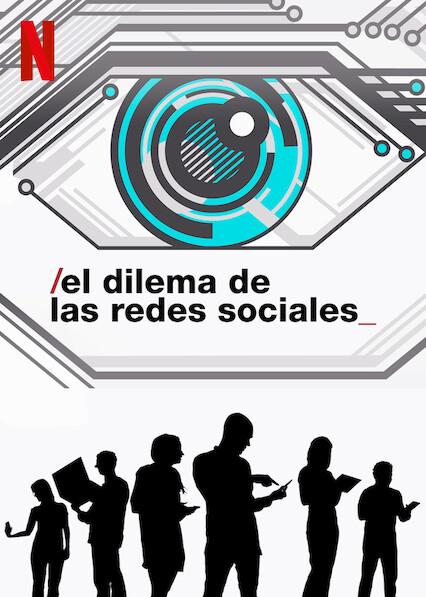 El Dilema De Las Redes Sociales (2020) NF WEB-DL 1080p Latino