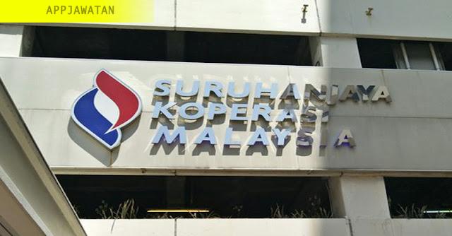 Suruhanjaya Koperasi Malaysia (Suruhanjaya)