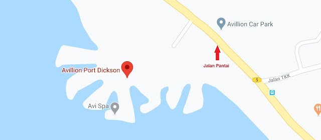 Hotel menarik di Port Dickson cuti dengan anak-anak