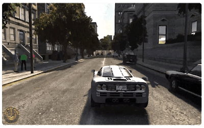 GTA 4 Ultimate Textures pack download