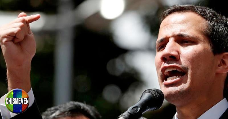 Juan Guaidó quiere participar en las elecciones parlamentarias de Maduro