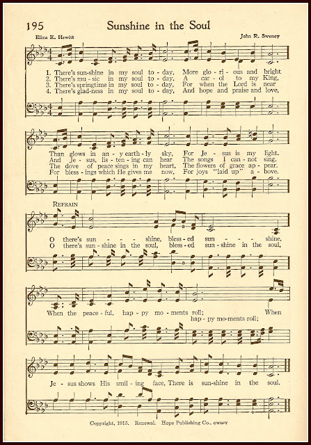 Image result for the old hymns