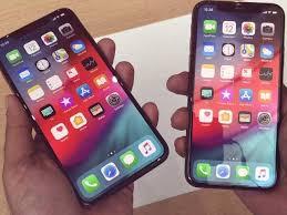 COMPARISON OF SMARTPHONE