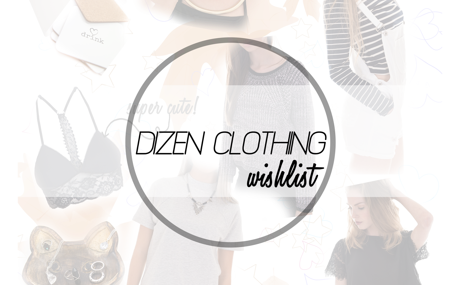 Brand Watch DIZEN clothing