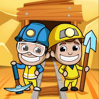 Télécharger Idle Miner Tycoon - Manager de Mine MOD