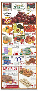 ⭐ Sprouts Ad 9/25/19 ✅ Sprouts Weekly Ad September 25 2019