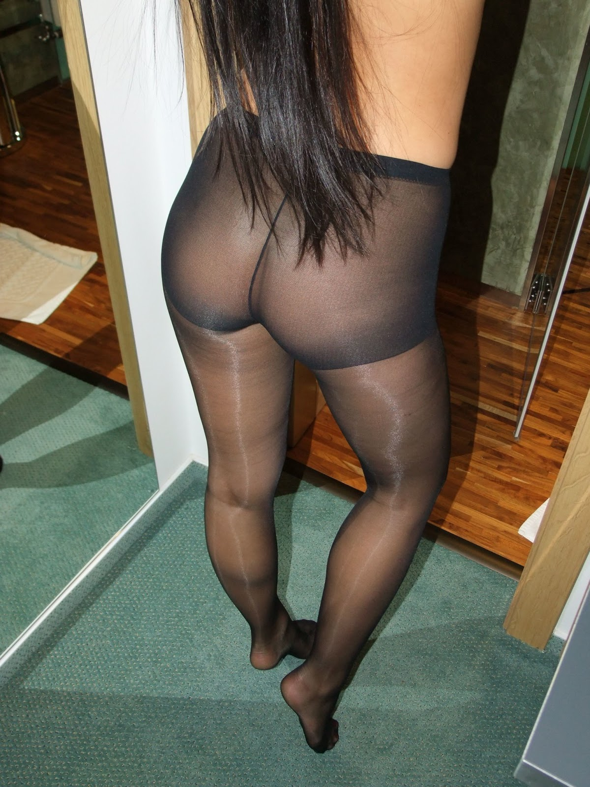 Amateur Pantyhose Videos