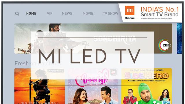 MI LED TV Amazon