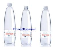Logo Diventa una delle 150 tester Acqua Fonte Essenziale: come partecipare gratis