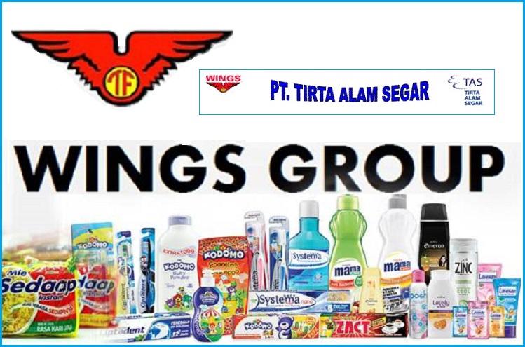 Lowongan Kerja PT Tirta Alam Segar (TAS) Dengan Posisi Administrasi Accounting, Teknisi Mesin Cup Printing, ETC Lulusan SMK, Diploma, Dan Sarjana