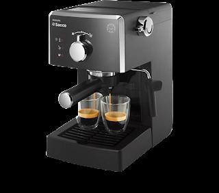 Saeco HD8423 11, comprar cafetera