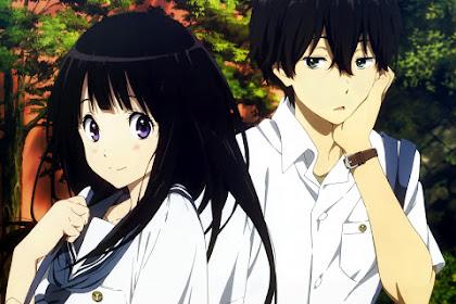 15 Anime Romance Mystery Terbaik! Bikin Penasaran Saat Menontonnya!
