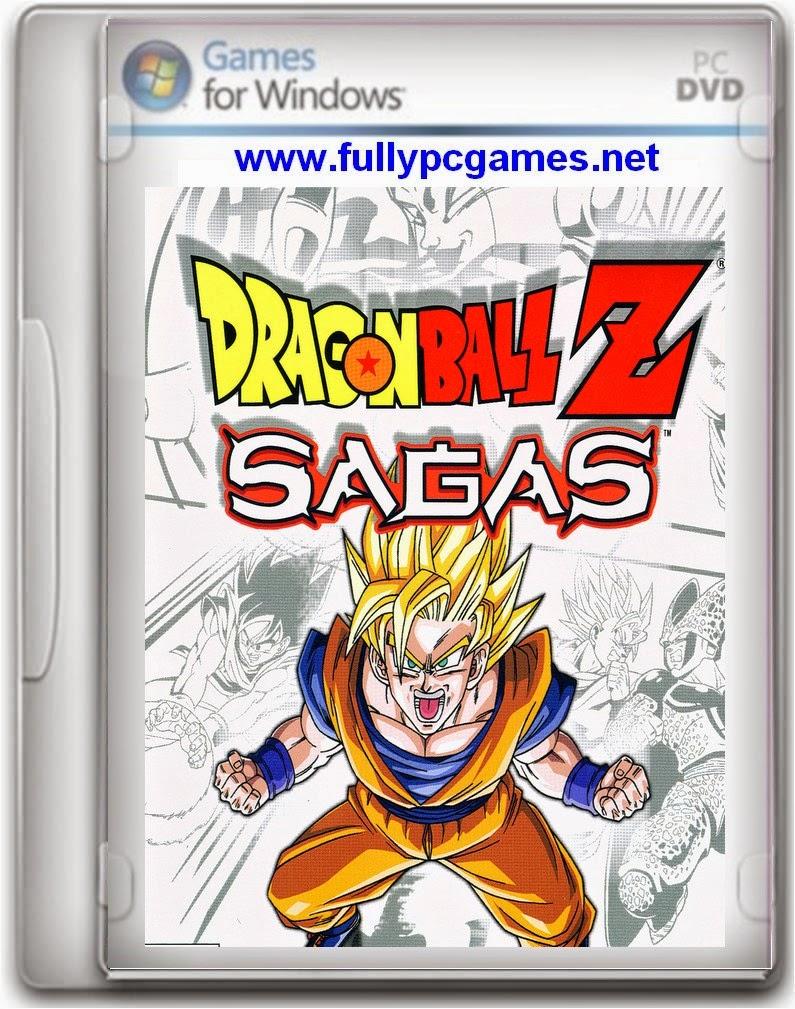 Como baixar e instalar dragon ball z sagas pc 74 mb youtube.