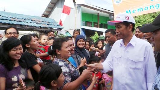 Kampanye Hitam Didesain untuk Gerus Elektabilitas Jokowi-Ma'ruf