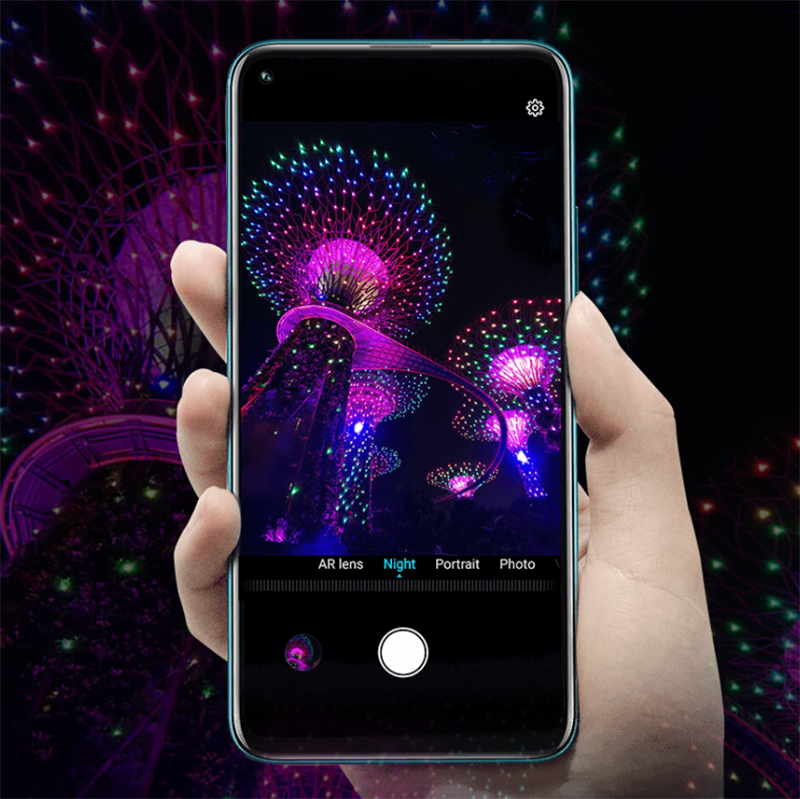 Nova 5T Pro revealed ahead of official Huawei launch