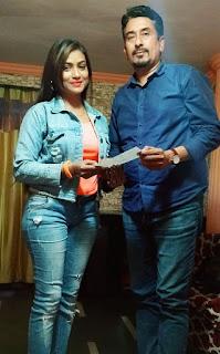 Neelu Shankar Singh & Arun Tiwari